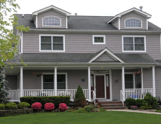 Vinyl Windows, Siding, Door & Roof Replacement Queens