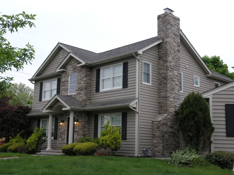 Vinyl Windows, Siding, Door & Roof Replacement Westchester