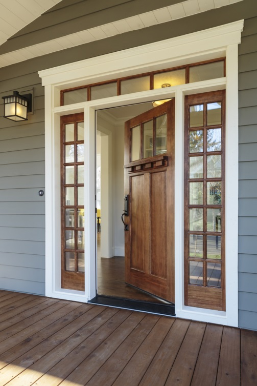 An Inviting Home Starts at the Front Door 5 Ways to Improve your Entryway & Door Replacement Brooklyn | Window Replacement Westchester | Major ...