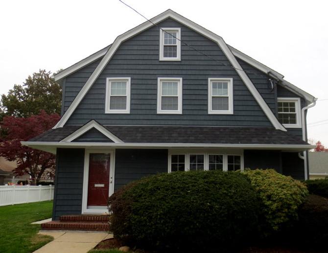 Vinyl Windows, Vinyl Siding, Door & Roof Replacement Nassau County