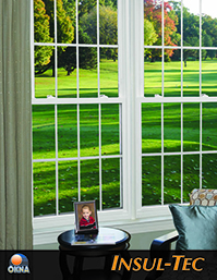 Insultec Windows Queens, NYC, Westchester & Nassau County