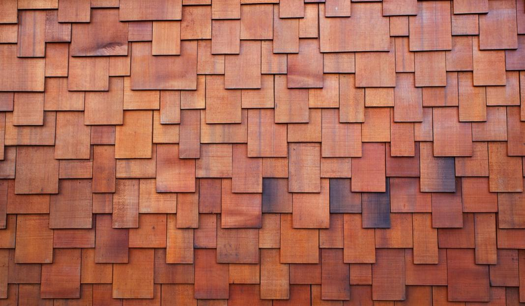 The best roofing materials nassau county major homes for Cedar shake siding pros and cons
