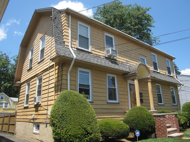 Vinyl Siding Replacement Montclair New Jersey Major Homes