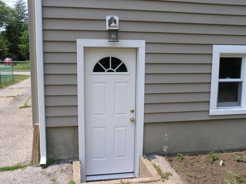 Door AC