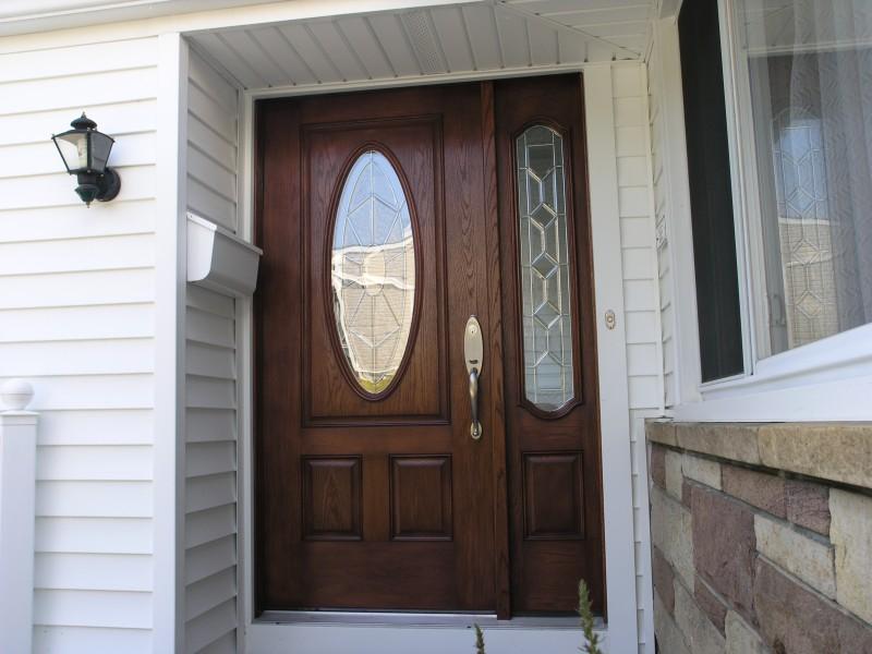 Door F