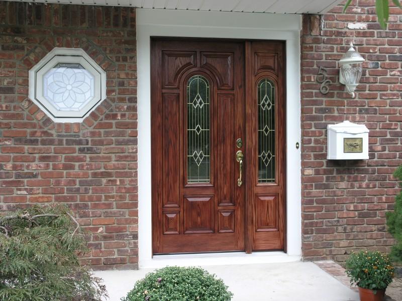 Door Y