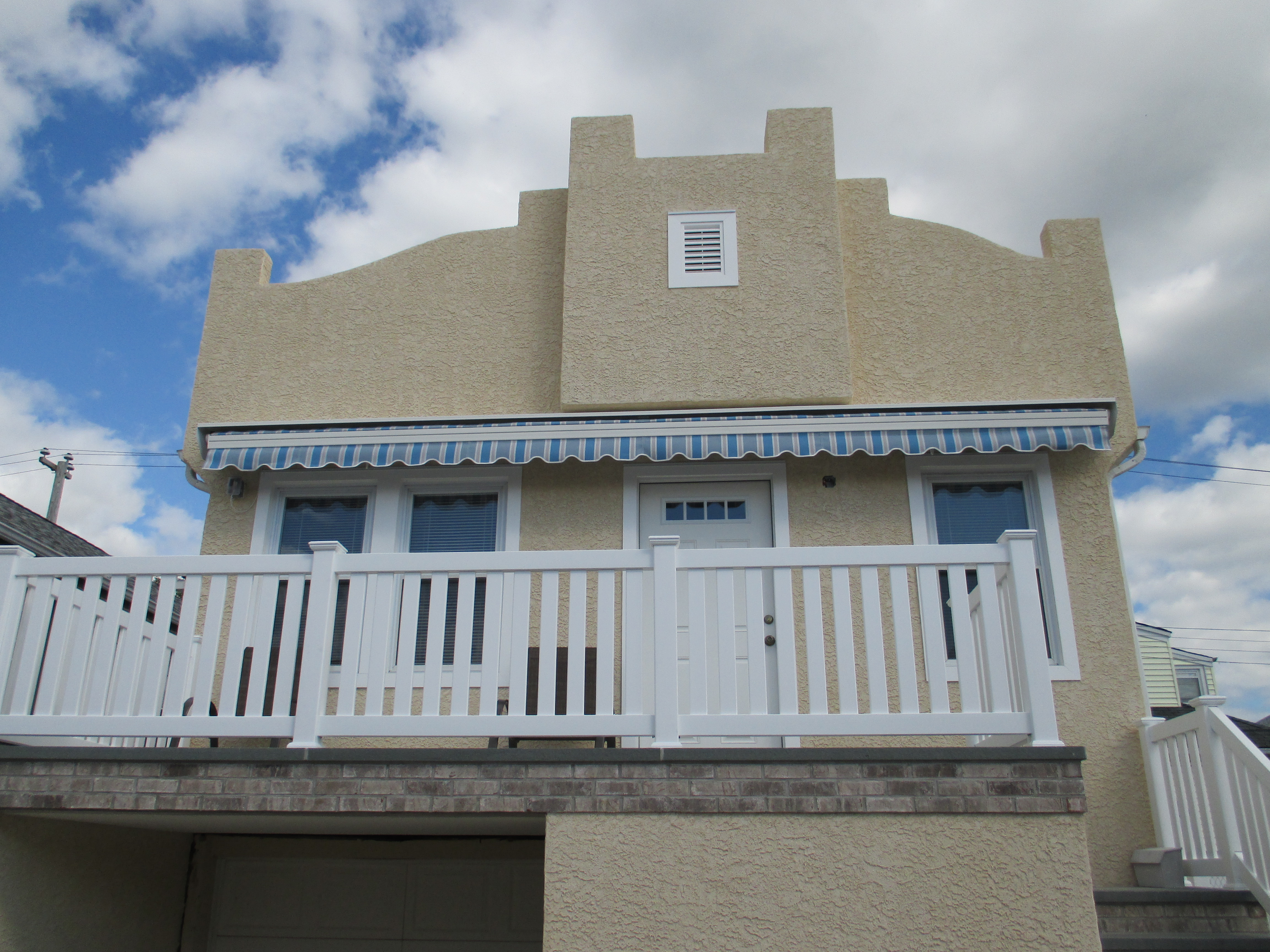 Awnings Gallery Major Homes