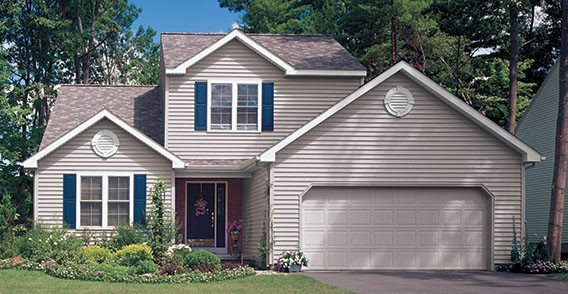 Alside Vinyl Siding Westchester Long Island Nyc Queens
